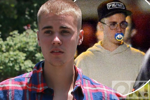 Justin Bieber confuses fans after stepping out with a DUMMY: