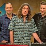 RT @EW: What to watch this weekend: Weird Al joins 'Comedy Bang! Bang!': https://t.co/45clanwMd3 https://t.co/2eVLfShSfn
