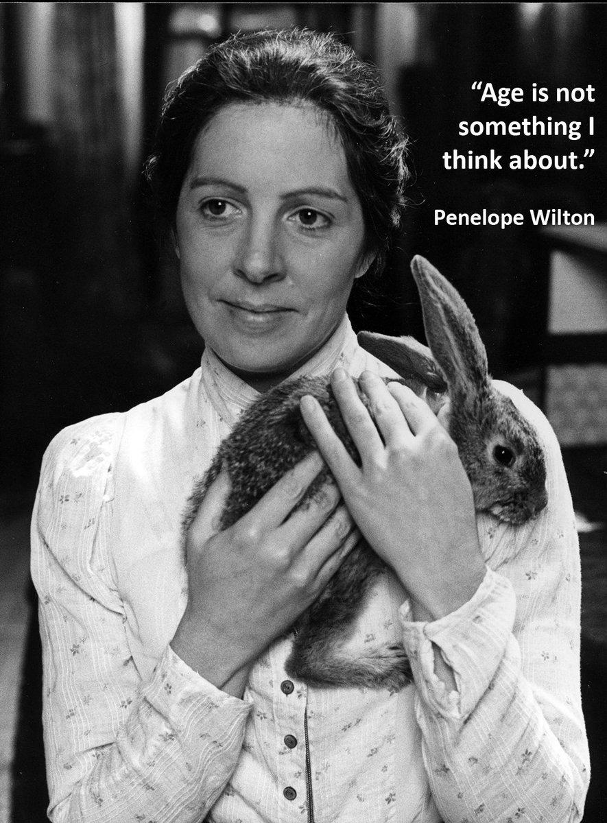 Penelope Wilton (born 1946) Penelope Wilton (born 1946) new foto