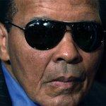 Ali in hospital with respiratory problem - spokesman