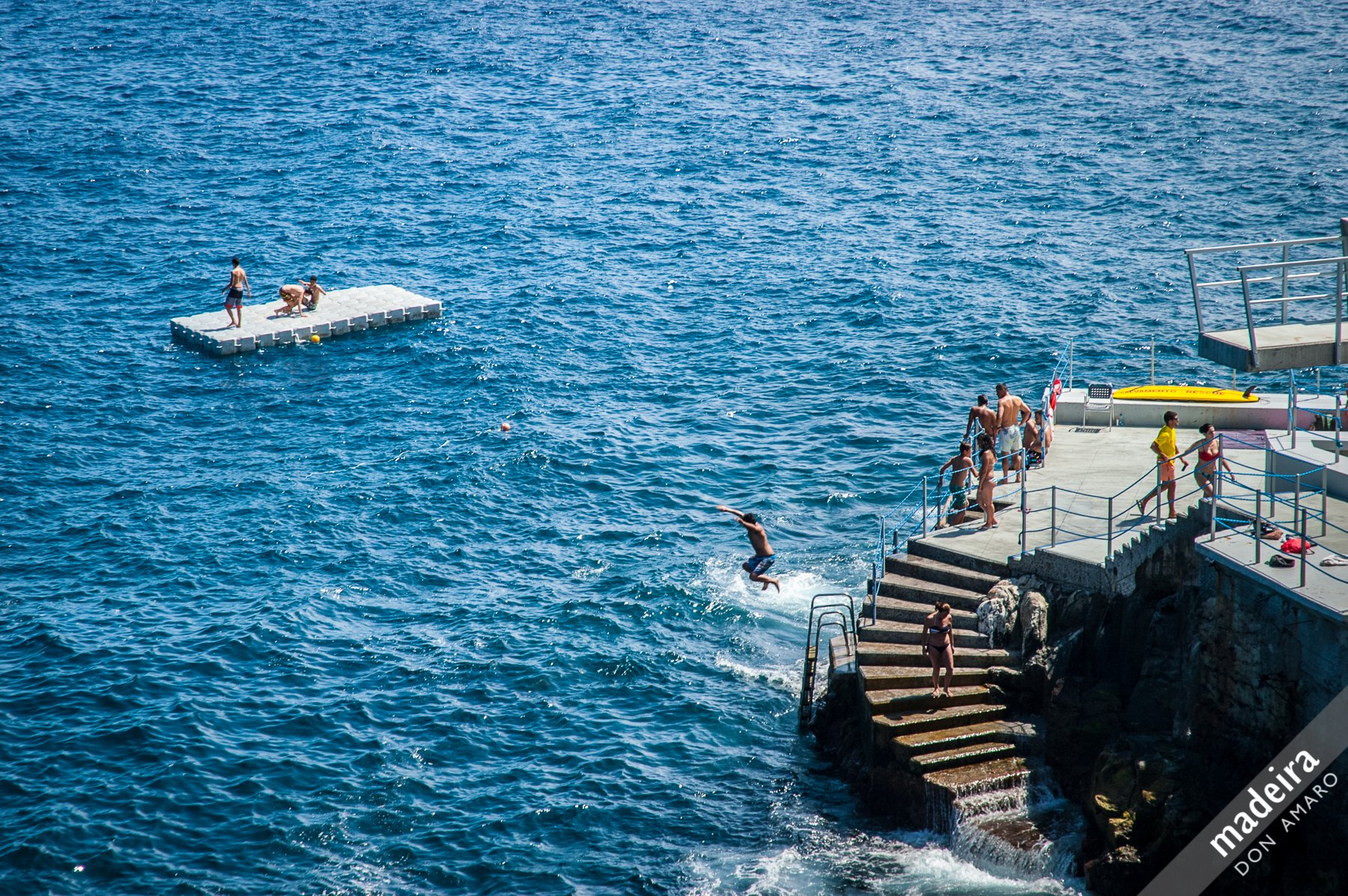 The Lido swimming pool complex is restoring its popularity.  #sharingmadeira #madeiraful https://t.co/cx9KlfjTdC