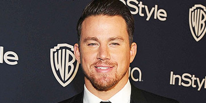 Channing Tatum heads to Harvard for entertainment business program