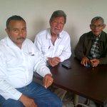 @maestre1428 Honor compartir II curso #AccionSindicalDDHH Provea.UCV,UC Ucab con Dr Hector Lucena y Dr Tello Benitez https://t.co/nM7OJ6Nm0h