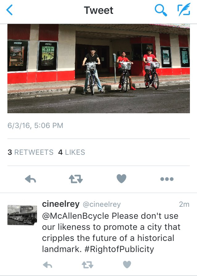 S/o to @cineelrey for calling out McAllen on this. https://t.co/kcSnLDUC9Z