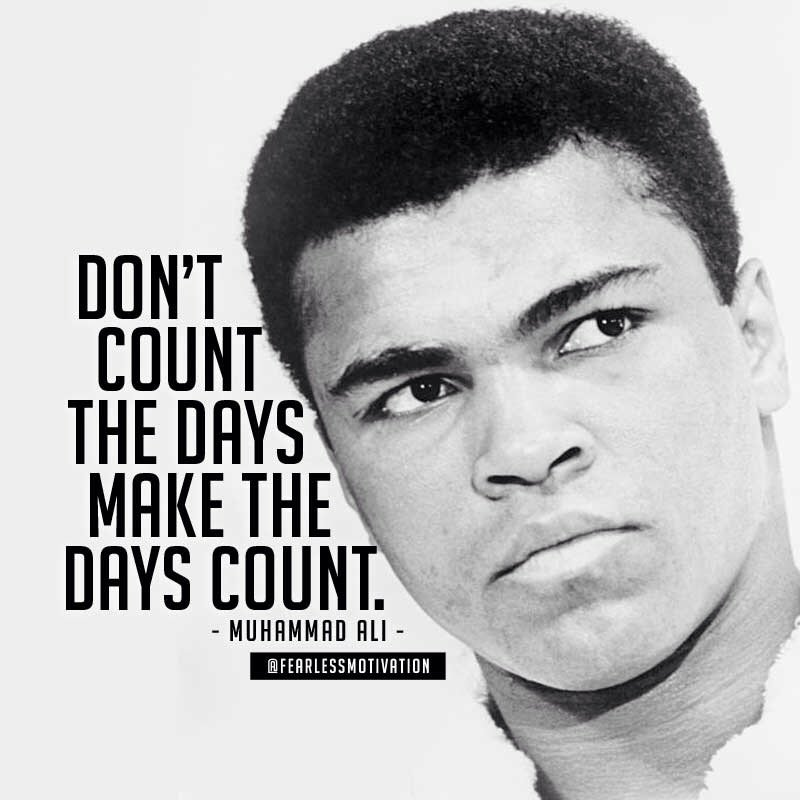 Ali has died, what an athlete, what a man, sad day but celebrate one mentally fit human! #RIPAli https://t.co/Dxpsxq2QTS
