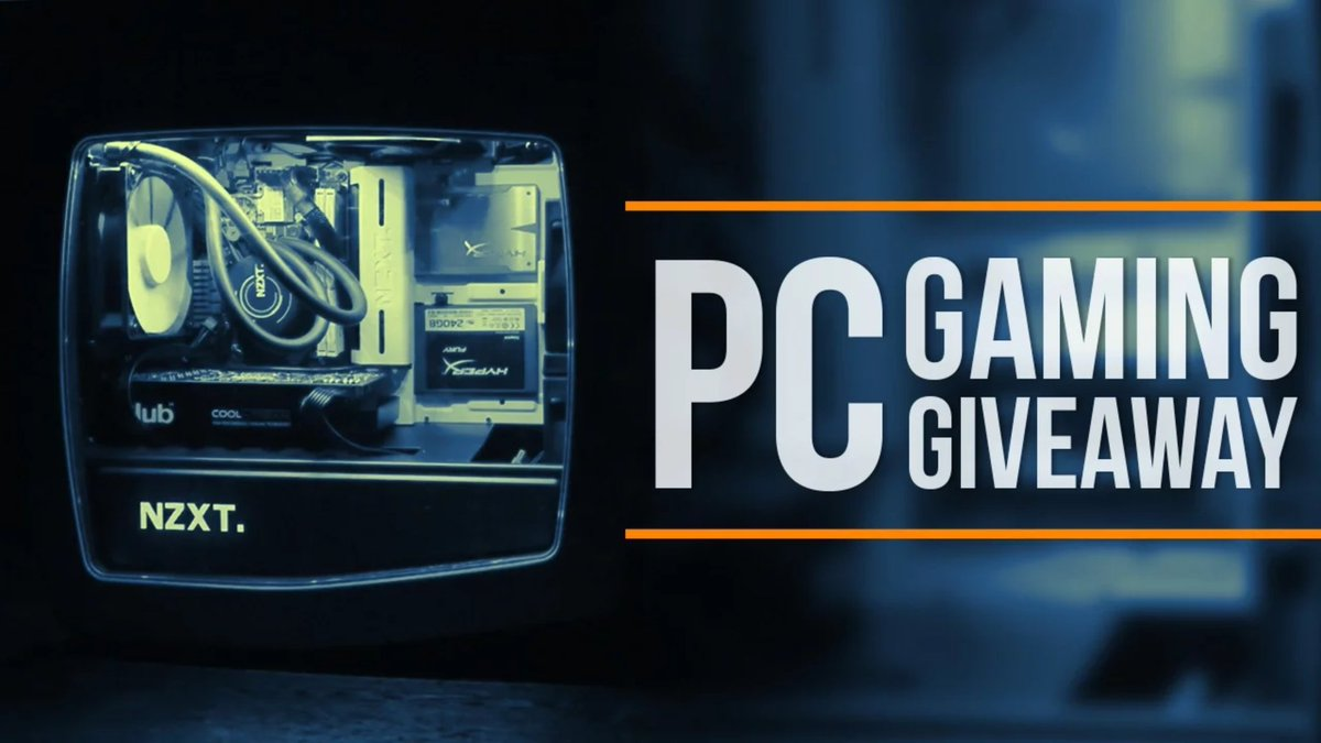 So yeah doing another PC Giveaway if anyone is into it??? Good luck everyone - https://t.co/bRSSDWdiWD https://t.co/5bI9PiiH2n