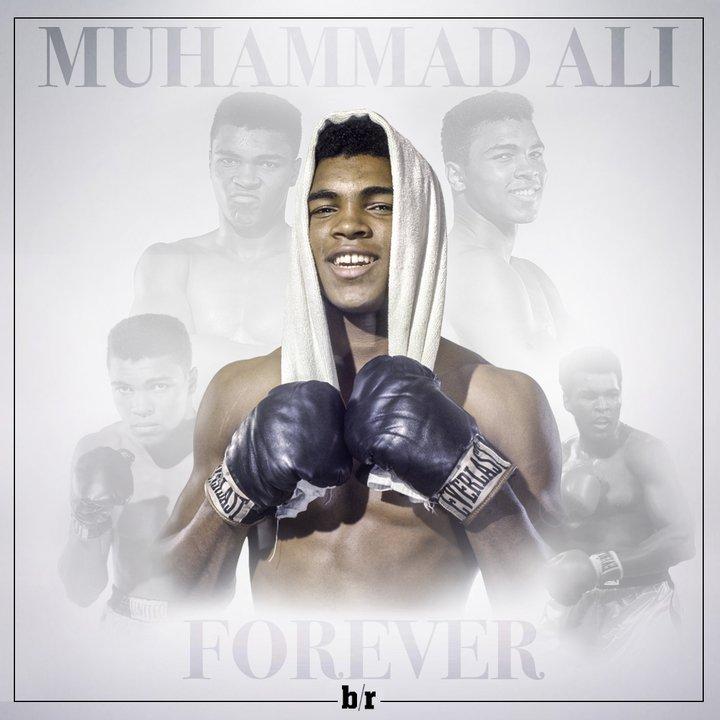 Rest in peace, Muhammad Ali https://t.co/bFY29VKDfq