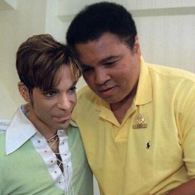 """""""Service to others is the rent you pay for your room on earth"""" ~Muhammad Ali ✌"""