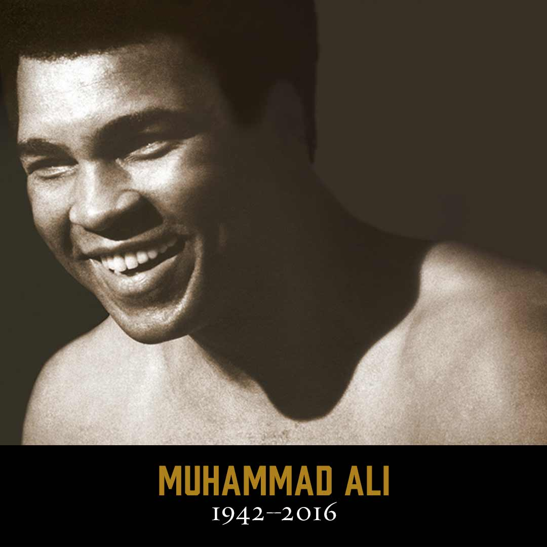 Yesterday i tweeted abt the great Muhammad Ali and jst this morning, news says he is gone. Life's a mystery. Repent! https://t.co/o22hyeTRSx