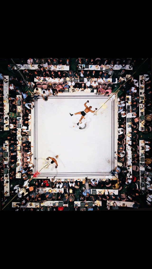 Always thought this was better than the Liston picture. https://t.co/JxEqBfHrWO