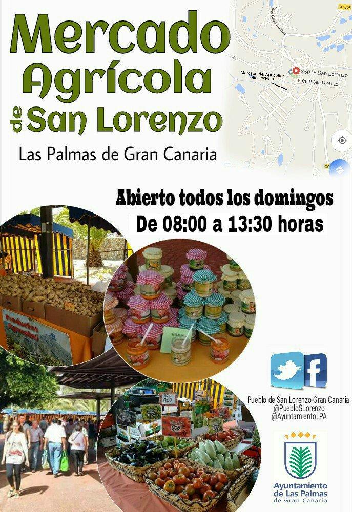 MANUALIDADES - Crea divertidas pulseras con material reciclado en el Mercadillo del Agricultor de San Lorenzo