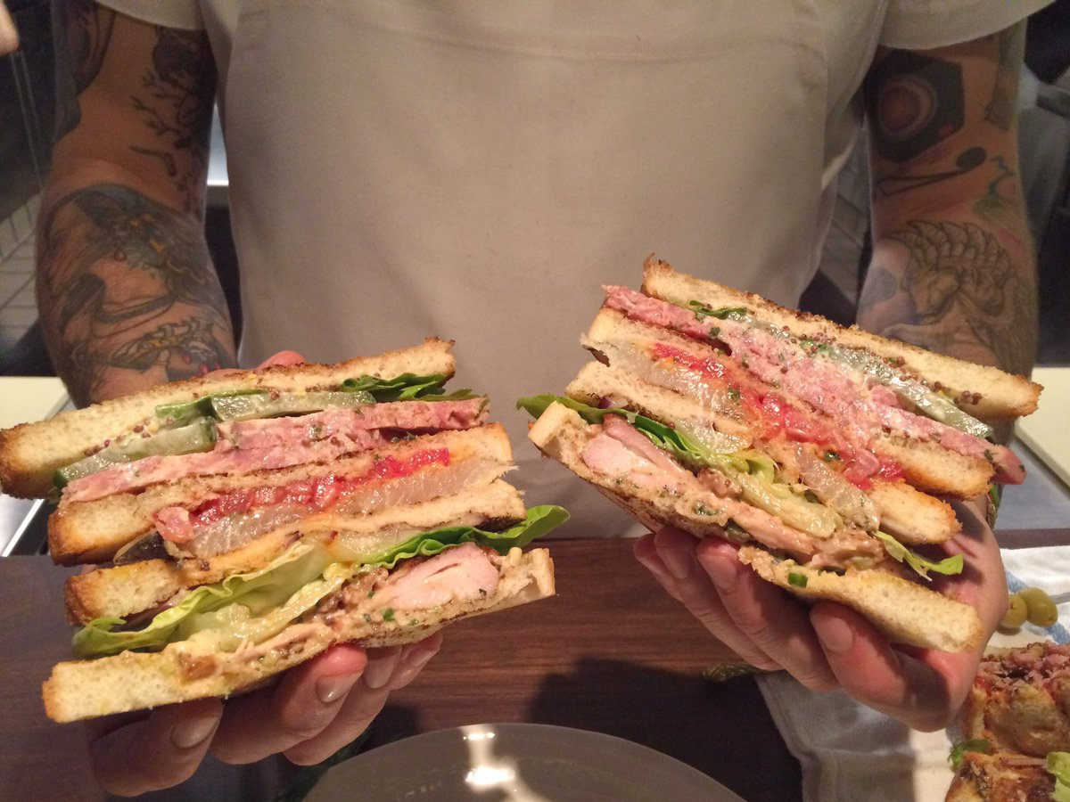 brunch at nishi has arrived. get the weekend going with a dagwood sandwich. 12 – 3 pm every sat + sun. https://t.co/pdxaLpcXtk