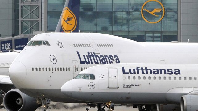 Brussels Airlines hopes Lufthansa deal will