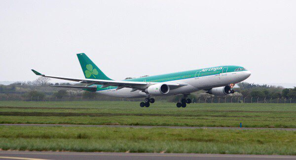 Qatar Air to keep 15% stake in Aer Lingus