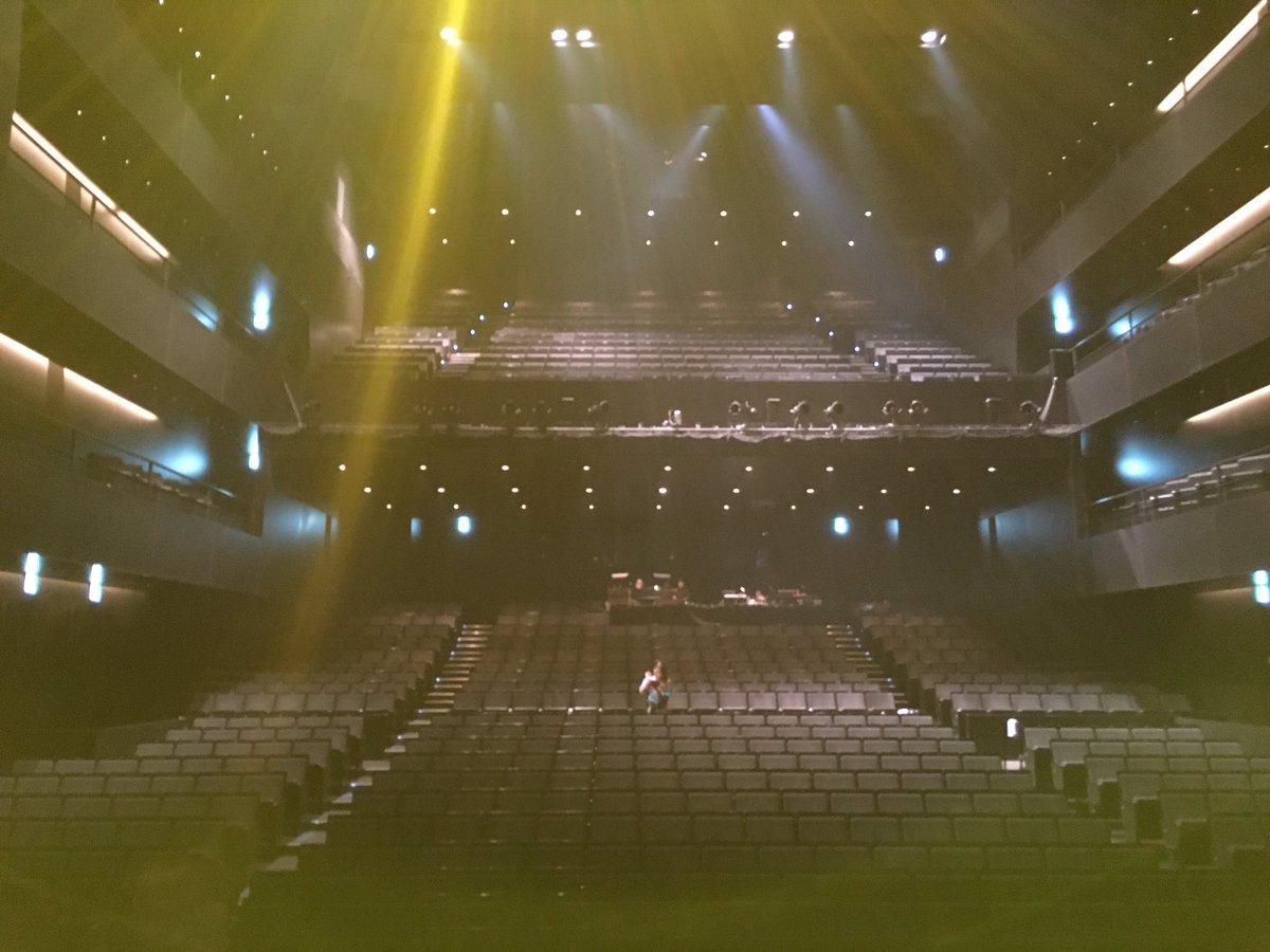 エンターテイメントミュージカル『THE CIRCUS!』コンプリートしました。大千穐楽!ありがとうございました。心から感謝です。 https://t.co/ZEvPsgp7Nm