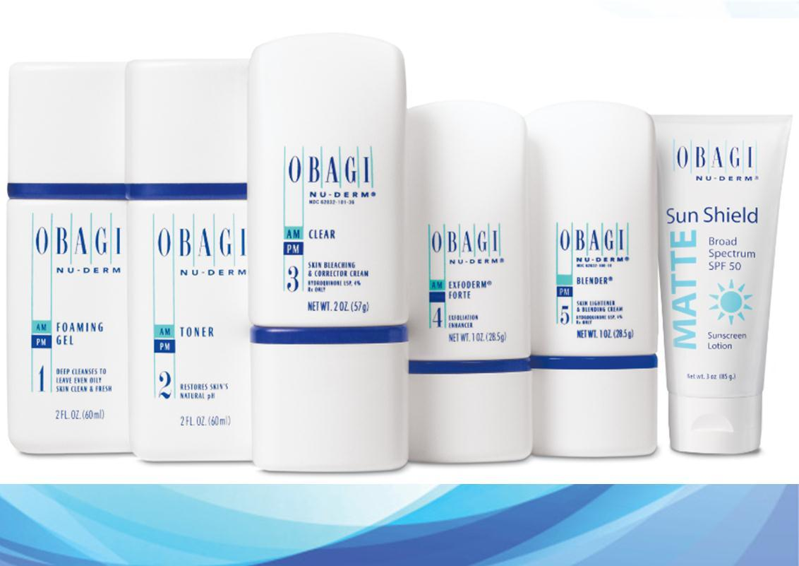 RETWEET if Nu-Derm is your favorite #Obagi system! https://t.co/BK5mjYYdWF https://t.co/E6HGfwxaX6