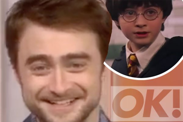 Harry Potter's Daniel Radcliffe has always wanted to play a bad guy in a movie, watch: