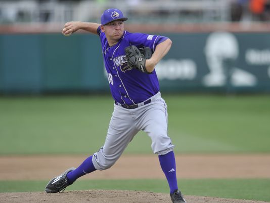 Western Carolina still alive in NCAA tournament. https://t.co/zd9HmtGnlx #avlnews #WCUBaseball https://t.co/OrNr9khkuj