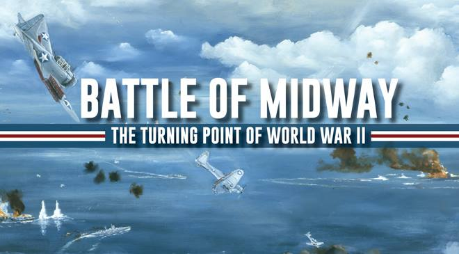 This weekend marks the 74th anniversary of the Battle of Midway. Learn more:  https://t.co/ORhkDtXBGF @USNHistory https://t.co/RO0YQyVs3t