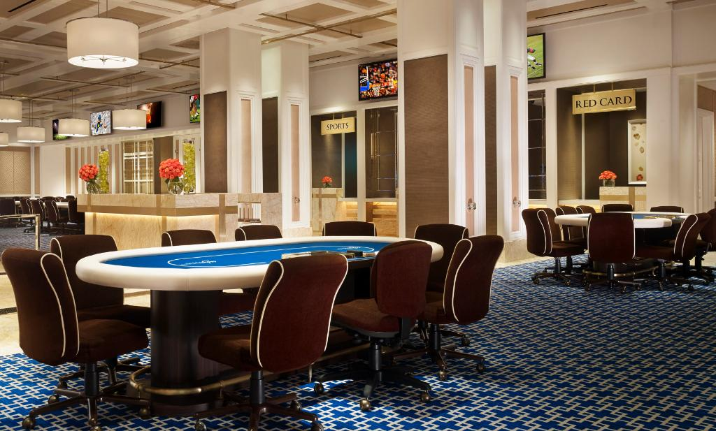 Need a break from tournaments? Visit the all-new Wynn Poker Room! Call 702-770-7654 to inquire about cash games. https://t.co/VQrs5S0ofF