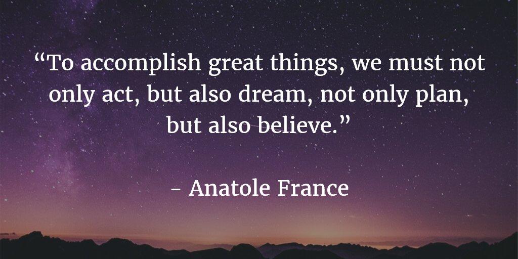 #inspiration #ThinkBigSundayWithMarsha https://t.co/9YFItfHiYu