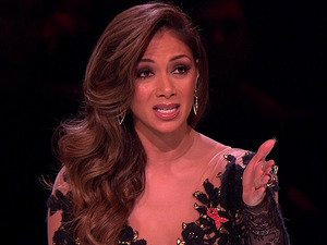 Nicole Scherzinger talks X Factor return -