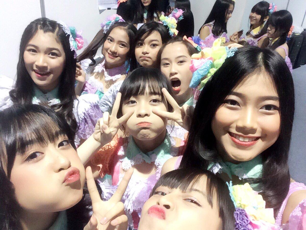 【JKT48】TeamT & Trainee応援スレ☆6 YouTube動画>82本 ->画像>649枚