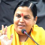RT @I_mSunDeep: Subramanian @Swamy39  is my hero, believe in his word on 'Ram-Temple' says- @umasribharti