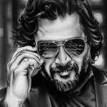 RT @Swathichandran: @ActorMadhavan check out this pencil sketch by @AakashRamesh90 https://t.co/3ACXtaz3dF