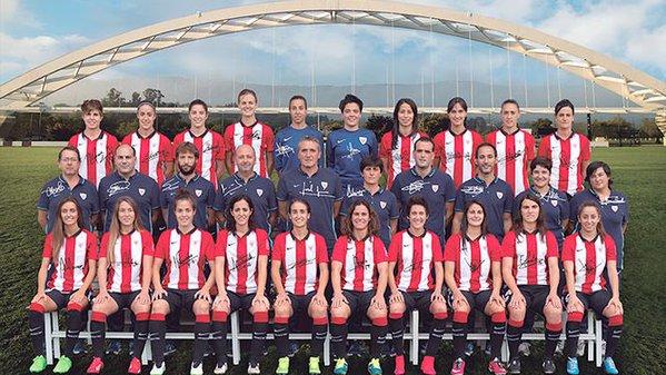 Las leonas del Athletic CAMPEONAS de Liga 2016 https://t.co/aTWod1gecn https://t.co/ewgn38OyAf