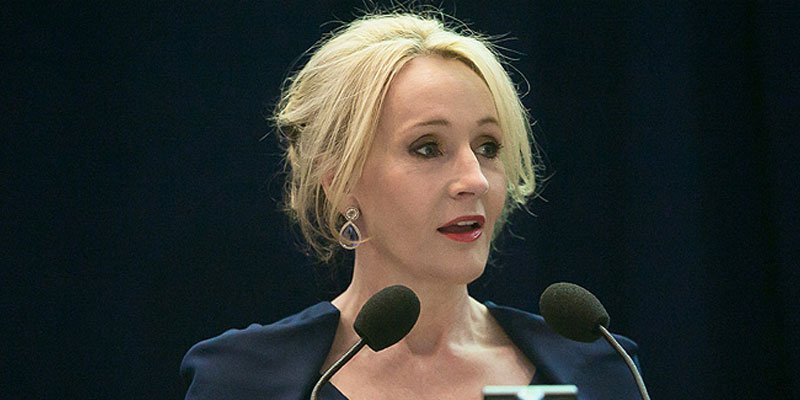 J.K. Rowling responds to 'racists' and 'idiots' upset by casting a black actress as Hermione