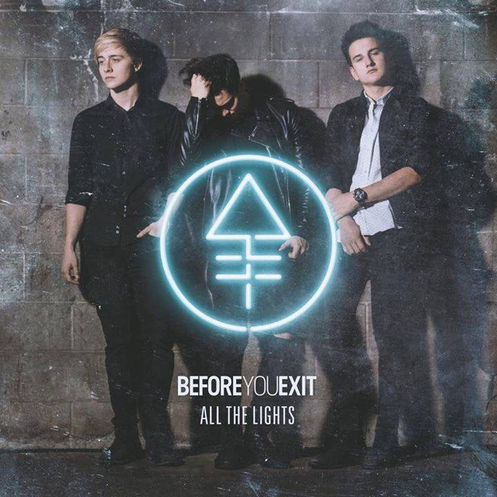 @beforeyouexit is here tonight! Doors at 6pm / All ages https://t.co/utm02mTv0W