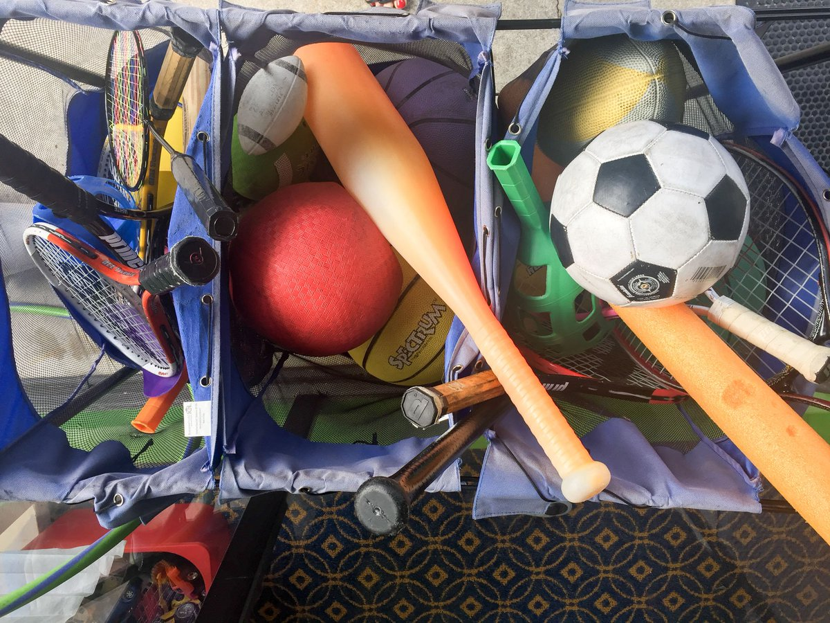 Our Kids' Club packs sports, games, and crafts for your little travelers. https://t.co/6vZ3YQKgHd
