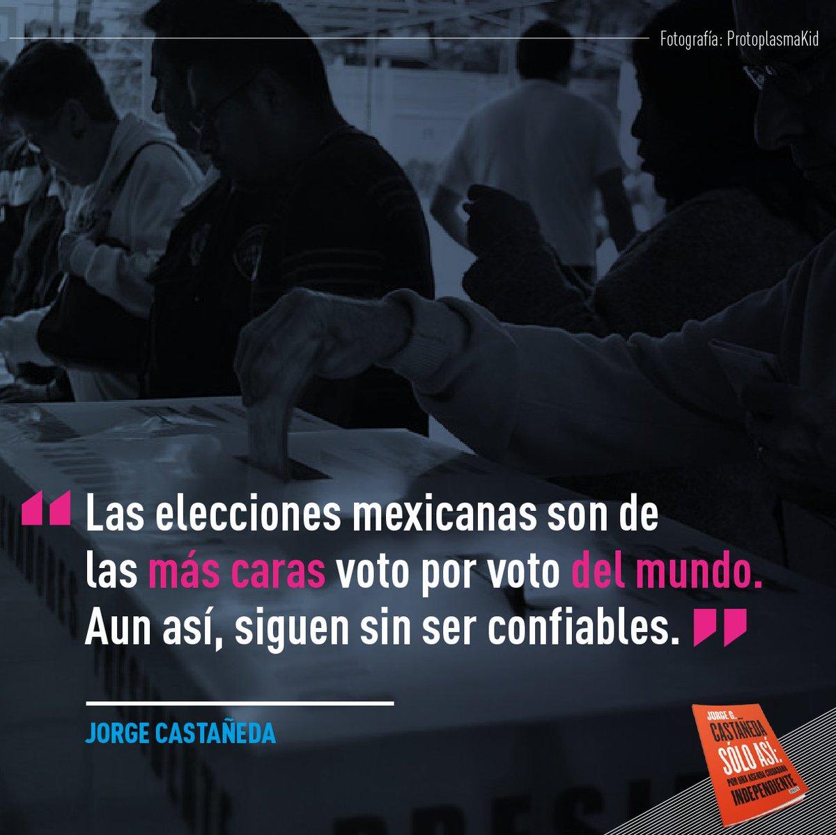No podemos seguir con este derroche de dinero público para los partidos #JornadaElectoral #Elecciones2016 https://t.co/lY7xT8TIo0