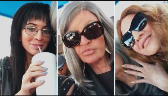 RT @Khlomoney98: Now this is why I watch this show!! Moments like these are ICONIC!! #KUWTK @khloekardashian @KrisJenner https://t.co/EfyA2…