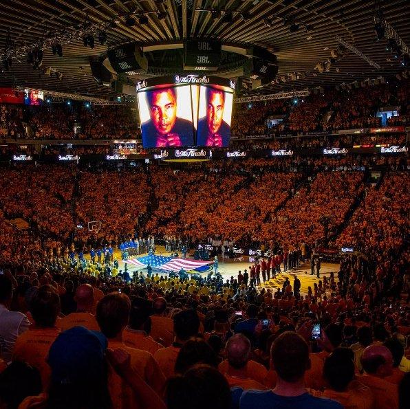Oracle Stadium: Breaking News On Oracle Arena, Oakland, CA, US