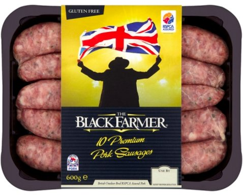Whoop, whoop, get your #bbq out.  My big 600g pack of #glutenfree Premium Pork sausages just £3 @Morrisons please RT https://t.co/huAWrCX2Sd