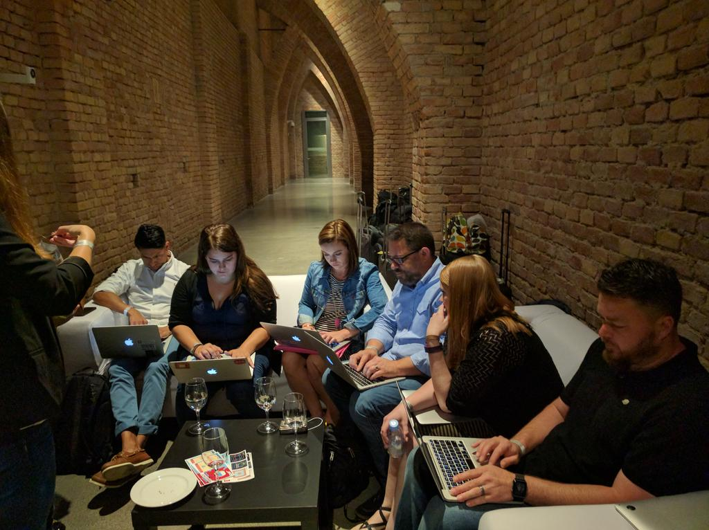 The call for #OpenStack papers just went live from the catacombs in Budapest:  https://t.co/ZTwUiqNRsH #workOnTheGo https://t.co/IvvQpHRzGE
