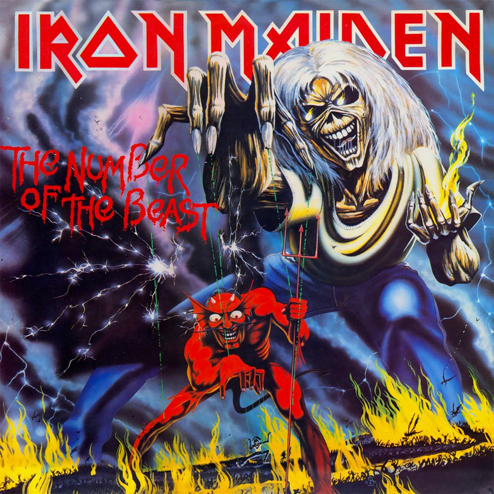 11pm: The best @IronMaiden album, as voted by you, in full! It's nearly @DownloadFest! https://t.co/oIFmJmTyew https://t.co/xLJ19OgjsW