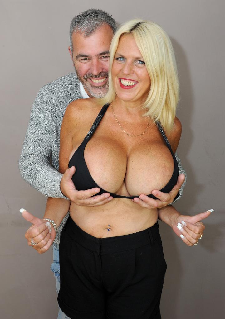Biggest breasts photo 21
