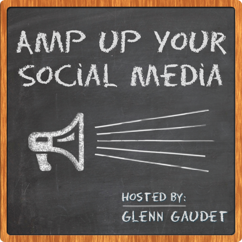 Had a blast talking employee engagement with @glenng on his @GaggleAMP podcast. https://t.co/zm2KI1ptjW #auysm https://t.co/9rgaZ9M5cv