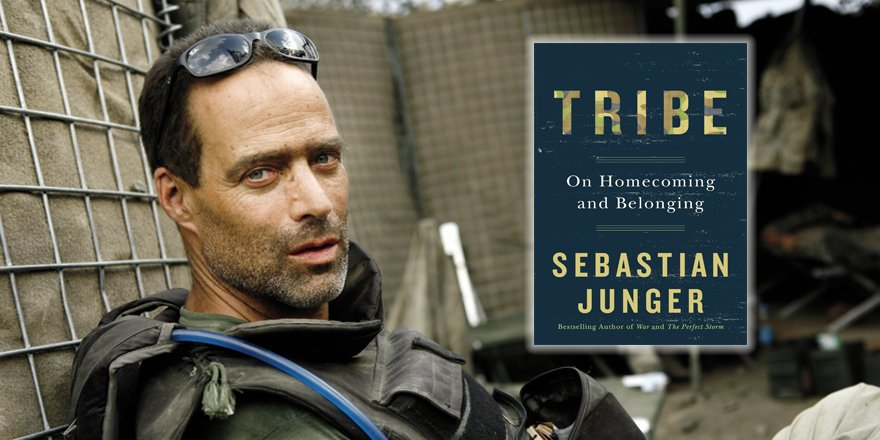 My new book TRIBE: On Homecoming and Belonging is available now. More info. here: https://t.co/MoaX5iQSLM https://t.co/TdIZLS3eFC