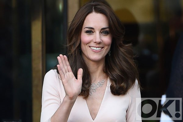 OMG! Kate Middleton just brought back a major 90s trend and nobody can deal with it: