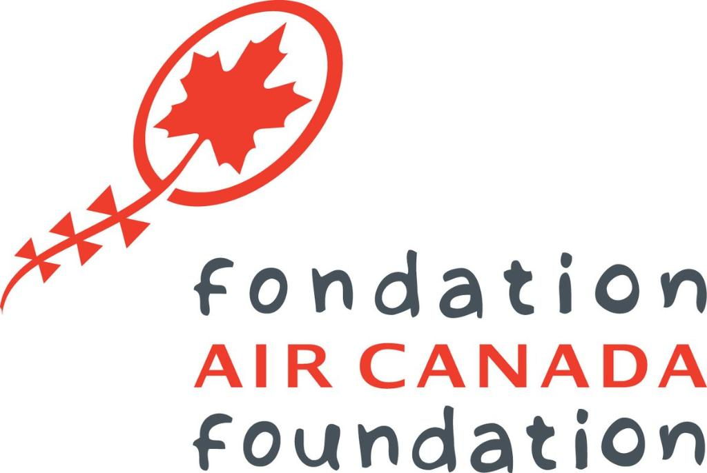 RT @EnfantsRetour @AirCanada Foundation helping bring missing children home!