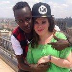 British woman dumps her Maasai lover, falls for his teenage son
