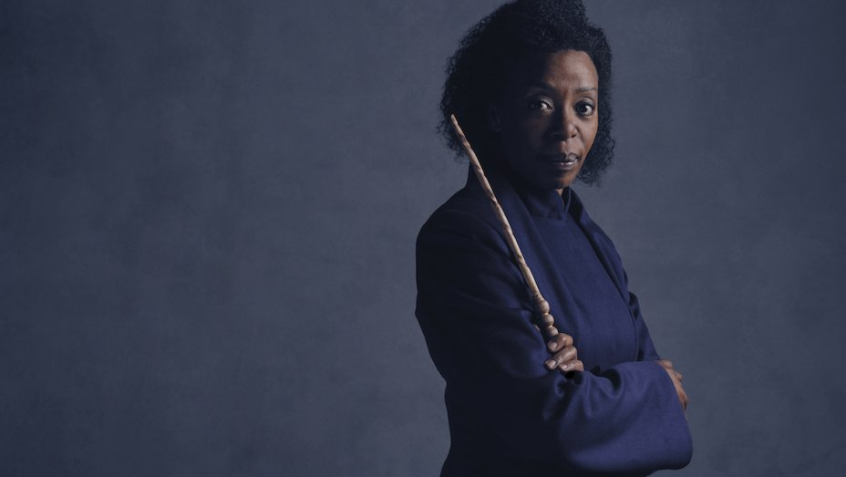 J.K. Rowling Slams Critics of Hermione Casting as