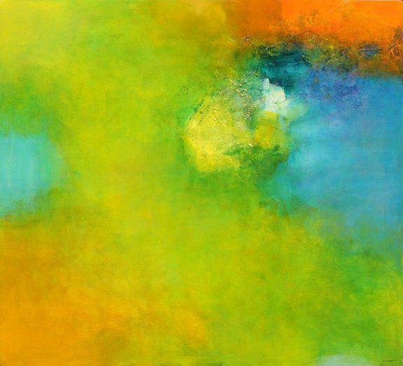 """Today is the last day of Javier Lopez Barbosa's """"Joy of Illumination."""" See all the works at https://t.co/POlmQGafcQ https://t.co/JJKXeyoyNO"""