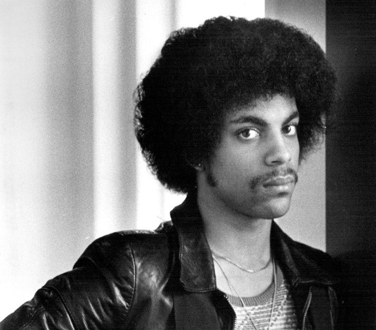 Wear purple, people: 'Prince Day' declared for June 7 in Minnesota https://t.co/eJO6a38TWs https://t.co/MH0vKyk7X1