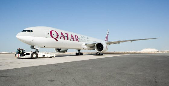 Qatar Airways plans Las Vegas debut ahead of Routes