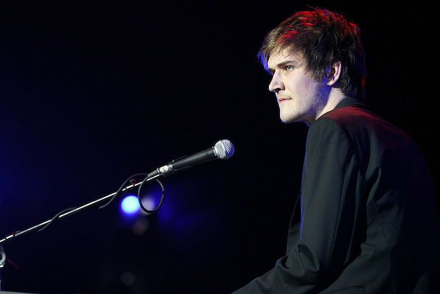 Bo Burnham is Grown Up and Making Happy https://t.co/SiqEftJmVx https://t.co/ptaB39eWBF